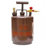 Бачок БГ-08-1ДМ для керосинорезов и бензорезов