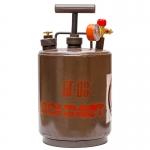 Бачок БГ-08ДМ для керосинорезов и бензорезов